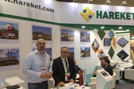 HAREKET heavy lifting & project transportation co.